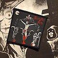 Mercyful Fate - Patch - Mercyful Fate - Nuns Have No Fun (Original)