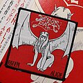 Demon Pact - Patch - Demon Pact - Eaten Alive