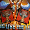 Exciter - Patch - Exciter - Long Live the Loud (Original)