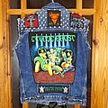 Celtic Frost - Battle Jacket - Metal, barbarians and babes