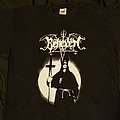 By The Blessing Of Satan TShirt or Longsleeve