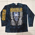 Kreator - cause for conflict 95  TShirt or Longsleeve