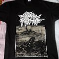 Old Funeral - Devoured Carcass TShirt or Longsleeve