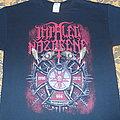 Impaled Nazarene - TShirt or Longsleeve - Impaled Nazarene - 1990-2012