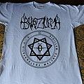 Burzum - TShirt or Longsleeve - Burzum - Demo II (front only)