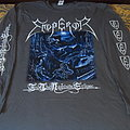 Emperor - TShirt or Longsleeve - Emperor - In The Nightside Eclipse (charcoal LS)