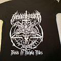 Nekkrofukk Impurity Winds of Unholy Rites t-shirt