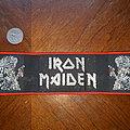 Iron Maiden (Patch)