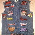 AC/DC - Battle Jacket - Battle Vest for Padre