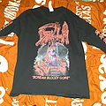 Death - Scream Bloody Gore (Longsleeve)