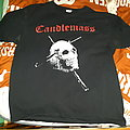 Candlemass - Epicus Doomicus Metallicus (Tee)