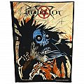 Protector - Urm the mad - official backpatch