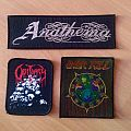 Patches for rusty74