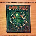 Overkill - Patch - Overkill - Horrorscope