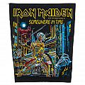 Iron Maiden - Somewhere in Time - official backpatch