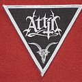 Patch - Attic triangle patch
