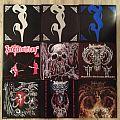 My Inquisition Vinyl Collection Tape / Vinyl / CD / Recording etc
