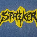 Patch - DIY Striker Logo Patch