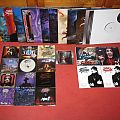 """Other Collectable - King Diamond LP, 7"""" and CD Collection"""