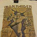 Iron Maiden Powerslave T-Shirt