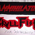 Patch - patches  for  MetalKeith