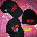 Deicide - Other Collectable - deicide caps & beanie