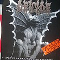 deicide to hell with god backpatch