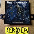 iron maiden The Reincarnation of Benjamin Breeg