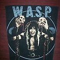 W.A.S.P. - Patch - W.A.S.P. backpatch
