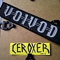 voivod Strip Patch
