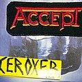 accept logo Patch