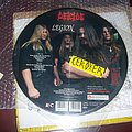 deicide legion pic vinyl LP Tape / Vinyl / CD / Recording etc