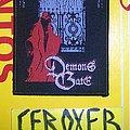 demons gate Patch