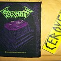gorguts considered dead Patch