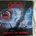 Other Collectable - obituary & decapitated L P ´S. .