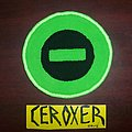 Type O Negative embroidered patch