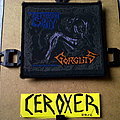 -Gorguts the erosion of sanity Patch