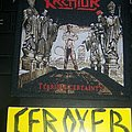 Kreator - Patch - kreator terrible certainty