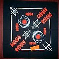 DEICIDE legion bandana blue grape merchandising uk