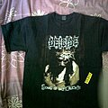 Deicide - TShirt or Longsleeve - DEICIDE scars of the crucifix shirt mexican concert