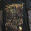Suffocation - TShirt or Longsleeve - Suffocation - European Tour 2019