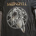 Moonspell - TShirt or Longsleeve - Moonspell plague mask - Fall / Winter tour 2019