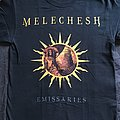 Melechesh - TShirt or Longsleeve - Melechesh - Emissaries