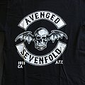 Avenged Sevenfold - TShirt or Longsleeve - Avenged Sevenfold - Logo