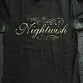 Nightwish - TShirt or Longsleeve - Nightwish albums cover on the back