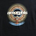 Amorphis - TShirt or Longsleeve - Amorphis - Under the Red Cloud - World Tour 2015 - 2017