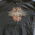 Finntroll - Hooded Top - Finntroll troll head