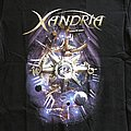 Xandria - TShirt or Longsleeve - Xandria - Theater of Dimensions