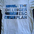 The Dillinger Escape Plan - TShirt or Longsleeve - The Dillinger Escape Plan Logo
