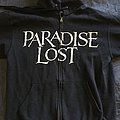 Paradise Lost - Hooded Top - Paradise Lost - Medusa